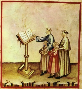 medieval songs of women